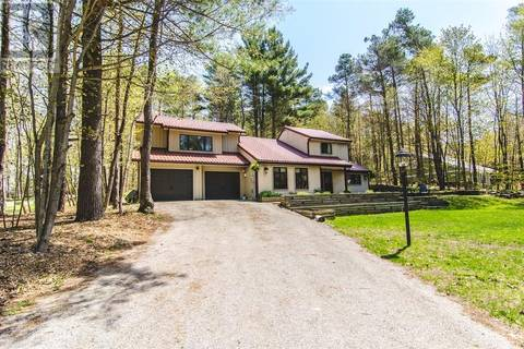 House for sale at 8 Seneca Ln Oro-medonte Ontario - MLS: 196910