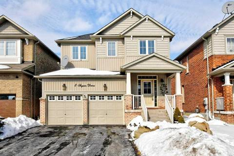 House for sale at 8 Sequin Dr Richmond Hill Ontario - MLS: N4690057