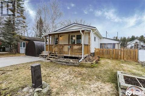 Home for sale at 8 Shamrock Pl Essa Ontario - MLS: 30726272