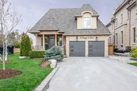 House for sale at 8 Shangri-la Ln Georgina Ontario - MLS: N4442916