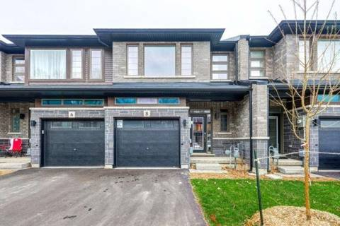 Townhouse for sale at 8 Shay Ln Unit 18 Hamilton Ontario - MLS: X4435100