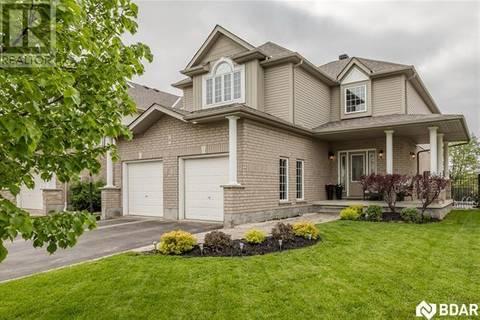 House for sale at 8 Shephard Ave Alliston Ontario - MLS: 30736803