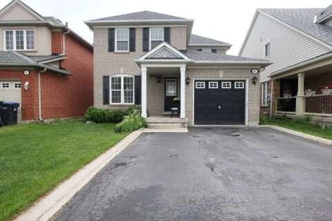 House for sale at 8 Sherbo Cres Brampton Ontario - MLS: W4775993