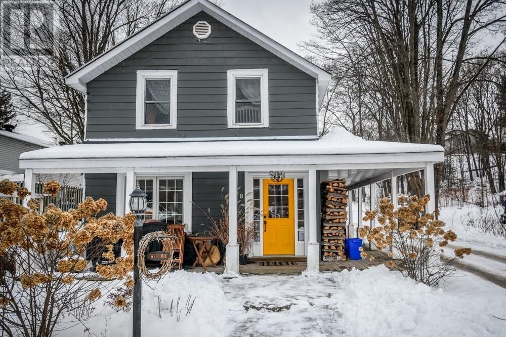 House for sale at 8 Sherbourne St North Bancroft Ontario - MLS: 40057650