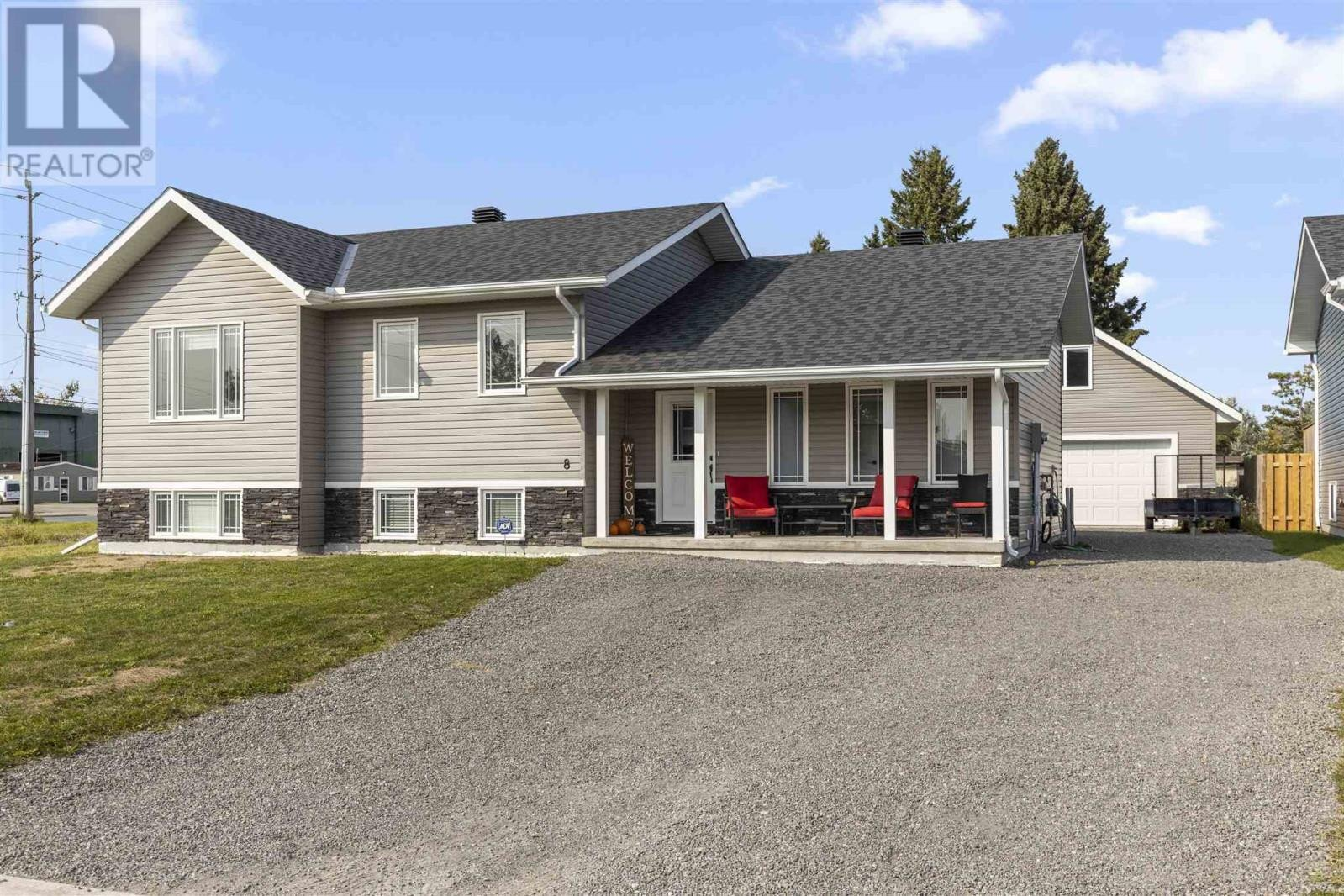 House for sale at 8 Sherbrook Dr Sault Ste. Marie Ontario - MLS: SM130059