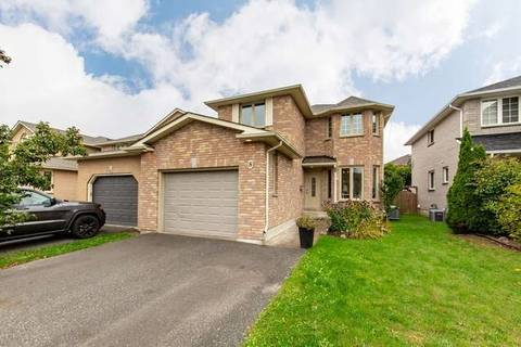 Home for sale at 8 Short Cres Clarington Ontario - MLS: E4598447