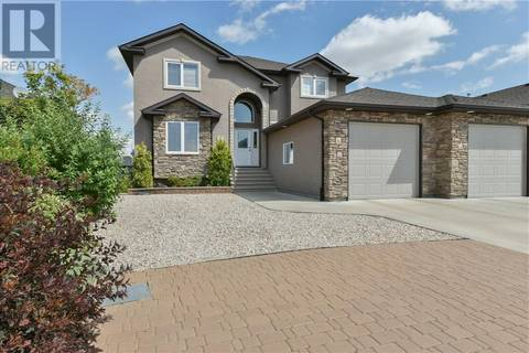 House for sale at 8 Sierra Cs Sw Medicine Hat Alberta - MLS: mh0161020