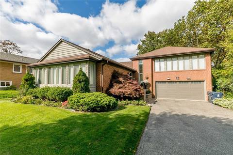 House for sale at 8 Sifton Ct Toronto Ontario - MLS: C4684651