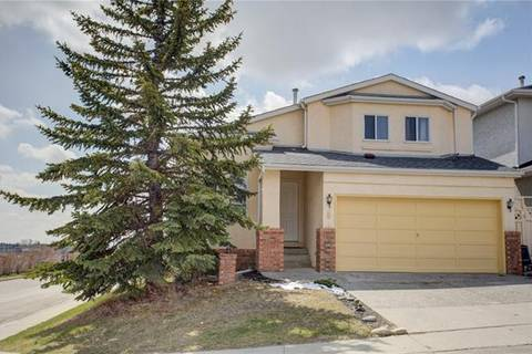 House for sale at 8 Signal Hill Circ Southwest Calgary Alberta - MLS: C4244256