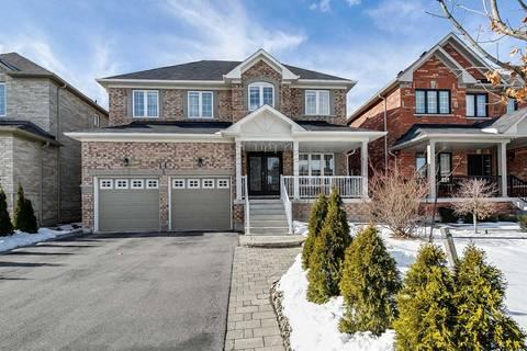 House for sale at 8 Silker St Vaughan Ontario - MLS: N4685700