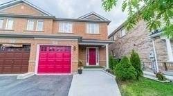Townhouse for rent at 8 Silver Egret Rd Brampton Ontario - MLS: W4657929