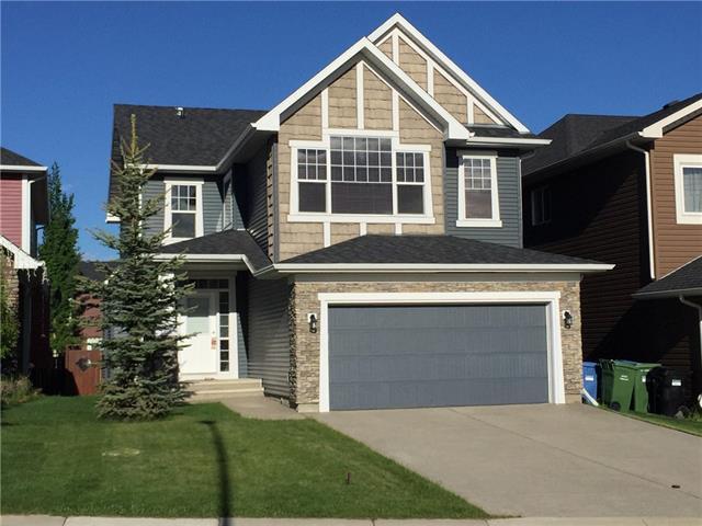 Sold: 8 Silverado Bank Court Southwest, Calgary, AB