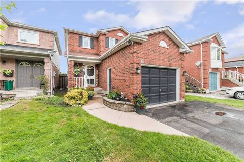 House for sale at 8 Simnick Cres Clarington Ontario - MLS: E4601452
