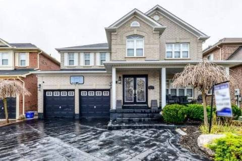 House for rent at 8 Sir Michael Pl Brampton Ontario - MLS: W4647962