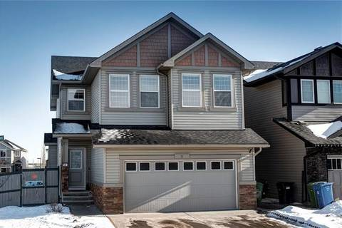 House for sale at 8 Skyview Shores Li Northeast Calgary Alberta - MLS: C4287866