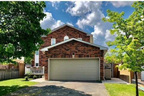 House for sale at 8 Smith Ct Caledon Ontario - MLS: W4773083