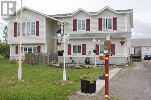 House for sale at 8 Smith Rd Gambo Newfoundland - MLS: 1179713