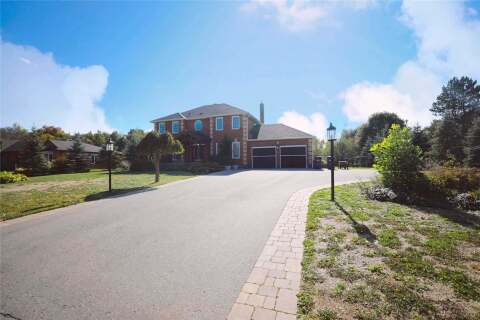 House for sale at 8 Snowberry Ct Caledon Ontario - MLS: W4929308