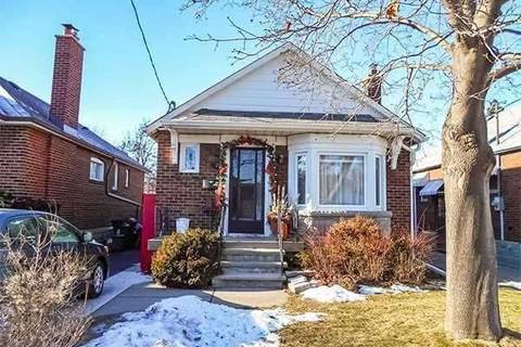 House for rent at 8 Southridge Ave Toronto Ontario - MLS: E4456875