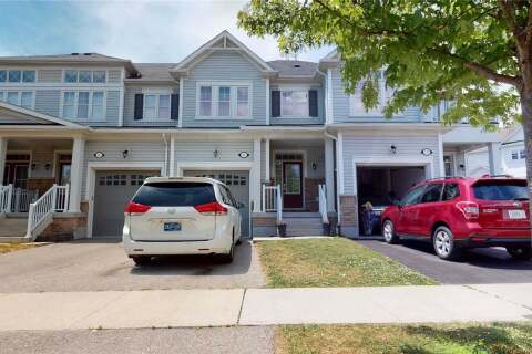 Townhouse for sale at 8 Southshore St Whitby Ontario - MLS: E4829061