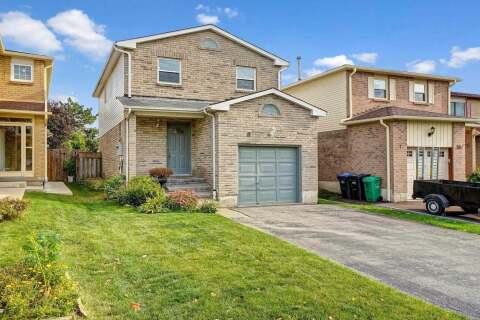 House for sale at 8 Sparrow Ct Brampton Ontario - MLS: W4934810