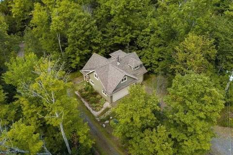 House for sale at 8 Sparrow Ln Mckellar Ontario - MLS: X4514127