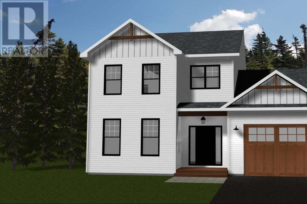 House for sale at 8 Sparta Pl Portugal Cove - St. Philips Newfoundland - MLS: 1211845
