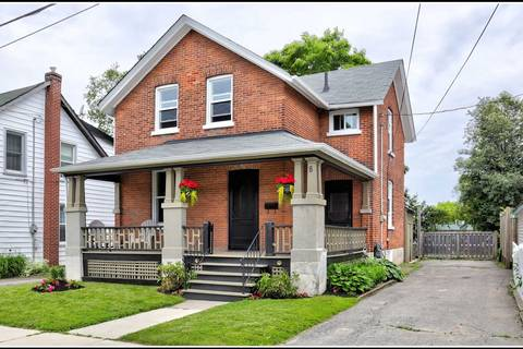 House for sale at 8 Spencer St Cobourg Ontario - MLS: X4497860