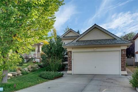 House for sale at 8 Springbank Ct Southwest Calgary Alberta - MLS: C4270134