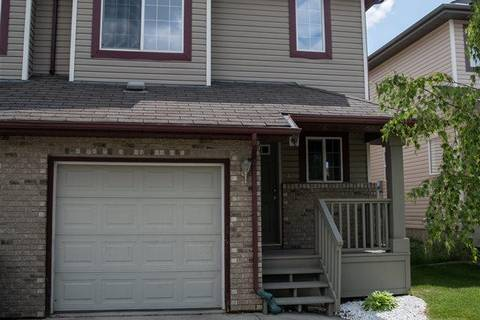 Townhouse for sale at 8 Spruce Village Dr W Spruce Grove Alberta - MLS: E4162421
