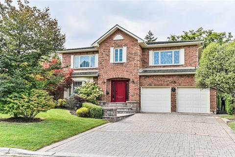 House for sale at 8 Spyglass Ct Aurora Ontario - MLS: N4614726