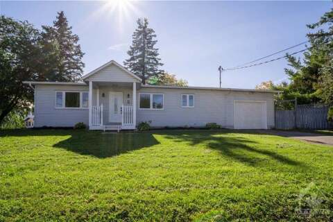 House for sale at 8 St James St Almonte Ontario - MLS: 1204861