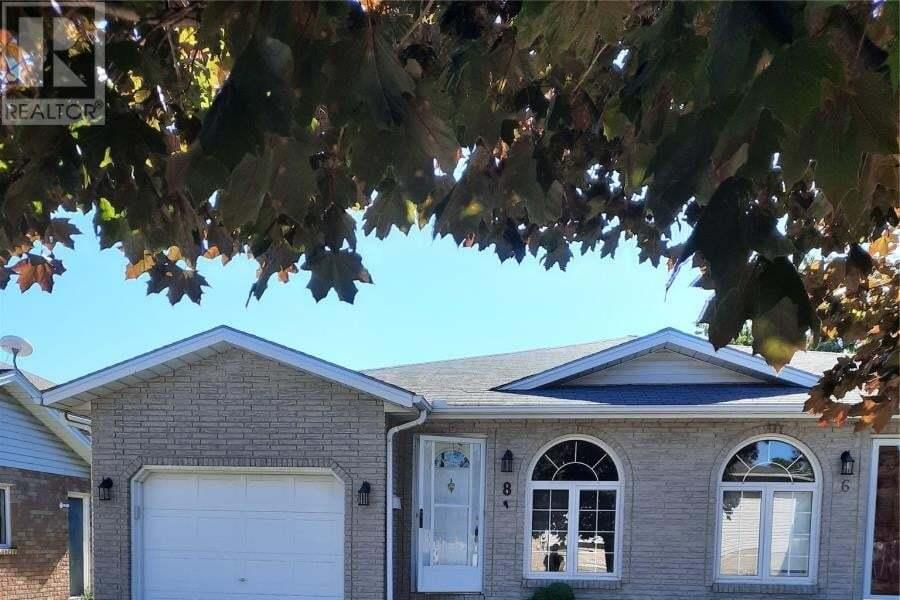 House for sale at 8 St. Joseph St Leamington Ontario - MLS: 20009275