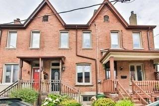 Townhouse for rent at 8 Stanley Ave Toronto Ontario - MLS: C4588778