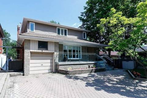 House for sale at 8 Stayner Ave Toronto Ontario - MLS: W4611830
