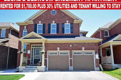 House for sale at 8 Stedford Cres Brampton Ontario - MLS: W4778904