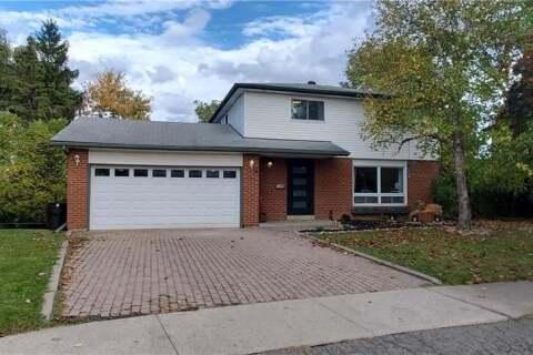 House for sale at 8 Storey Dr Halton Hills Ontario - MLS: 40028859