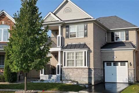 House for sale at 8 Storybook Cres Markham Ontario - MLS: N4960576