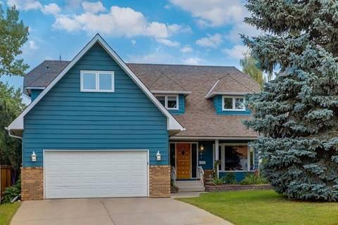 House for sale at 8 Stradbrooke Ri Southwest Calgary Alberta - MLS: C4262355