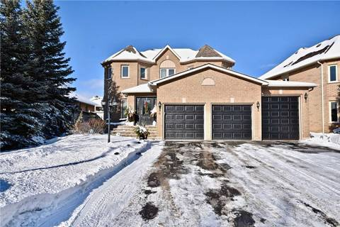 House for sale at 8 Stroud Pl Barrie Ontario - MLS: S4683100