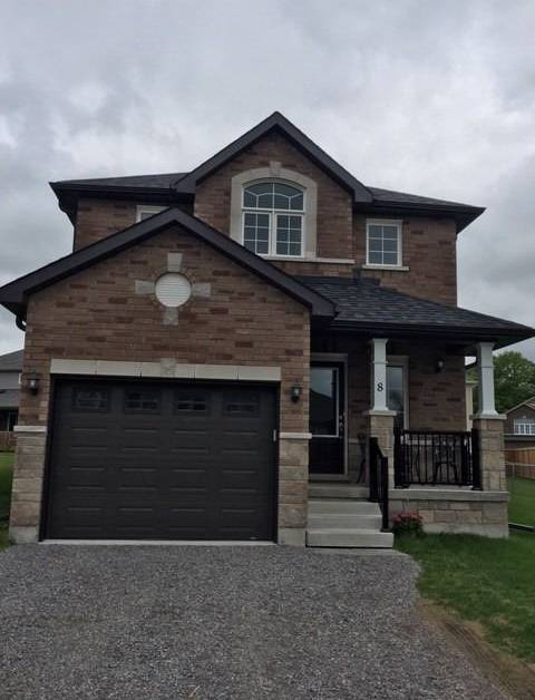 House for sale at 8 Summer Ln Peterborough Ontario - MLS: X4468000