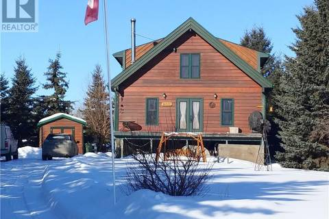 House for sale at 8 Sunnyside Rd Rural Ponoka County Alberta - MLS: ca0166101