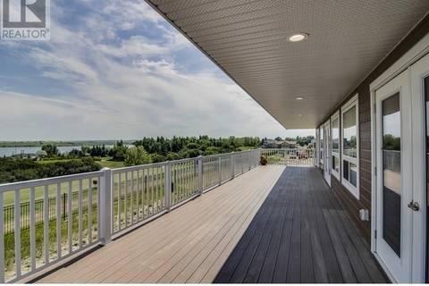 House for sale at 8 Sunterra Dr Blackstrap Shields Saskatchewan - MLS: SK773324