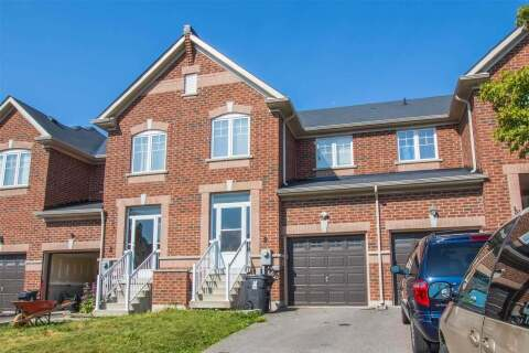 Townhouse for sale at 8 Tait Ct Toronto Ontario - MLS: E4775579