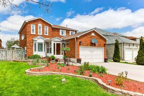 House for sale at 8 Taplane Dr Markham Ontario - MLS: N4455034