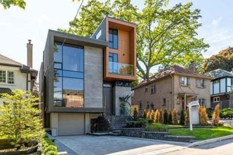 House for sale at 8 Tarlton Rd Toronto Ontario - MLS: C4833714