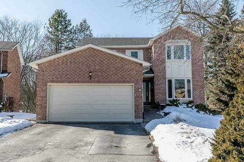House for sale at 8 Teasdale Ct Aurora Ontario - MLS: N4700151