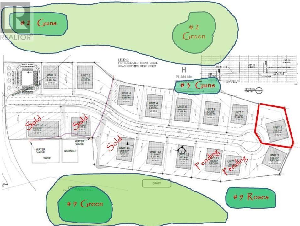 Residential property for sale at 8 The Stables  Estevan Rm No. 5 Saskatchewan - MLS: SK796687