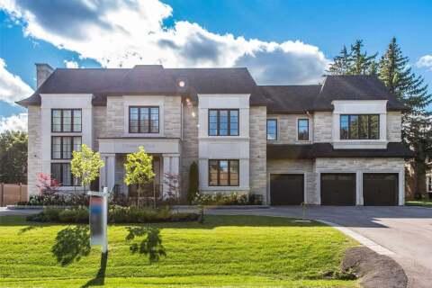 House for sale at 8 Thomas Reid Rd Markham Ontario - MLS: N4779105