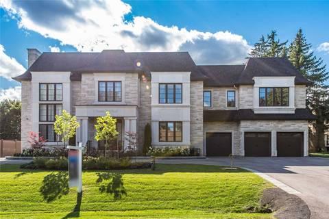 House for sale at 8 Thomas Reid Rd Markham Ontario - MLS: N4671144
